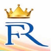 Logo Fahreza Frozen Food