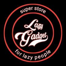 Lazy Gadget Logo