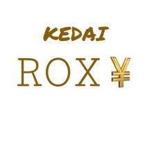 Logo KEDAI ROXY
