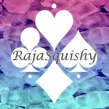 Logo RajaSquishy