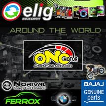 ELIG Pads Distributor Logo
