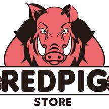 Logo redpigstore