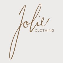 Logo Jolie Clothing