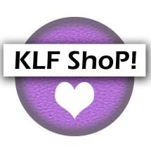KLF Shop! Logo