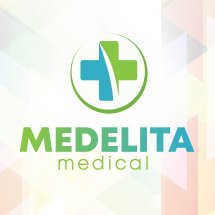Logo Medelita Medical