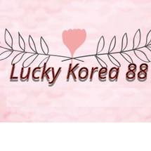 Logo Lucky Korea 88