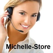 Logo Michelle-Store