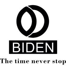 Logo BIDEN Official Store