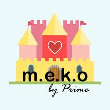 Meko by Prime Logo