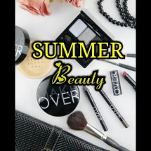 Logo Summer Beauty