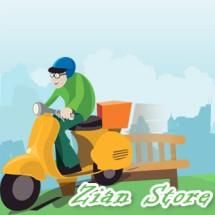 Zian Store Logo