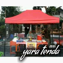 Logo yara tenda