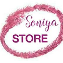 Soniya Store Logo