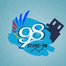 Store-98 Logo
