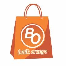 Logo Batik Orange