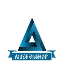 Logo aliefolshop