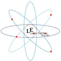 Logo Lapak Elektron