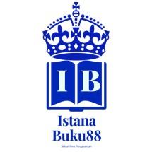 Logo Istana Buku88