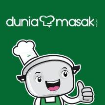 Duniamasak-TII Logo