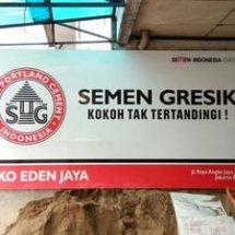 TK BANGUNAN EDEN JAYA Logo