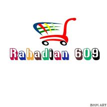 Logo Rahadian609