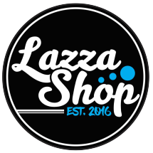 Lazza HD Logo