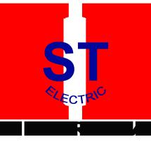 Logo ST Electric