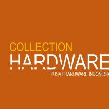 HARDWARECOLLECTIONBDG Logo