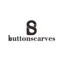 Buttonscarves Logo