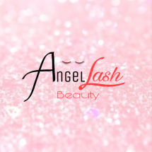 Angellash Beauty Logo