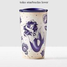 Logo Toko Starbucks lover