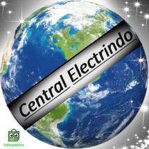 central electrindo Logo