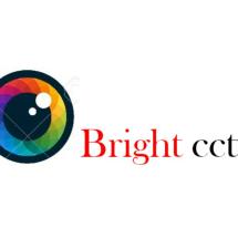 Logo Bright cctv