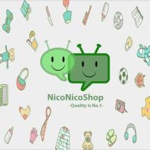Logo NicoNicoShop
