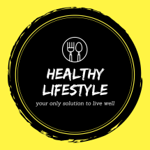 Logo The Healthy Lifestyle