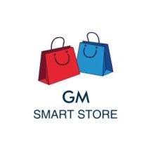 Logo GM SMART STORE