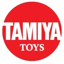 Tamiyatoys Logo