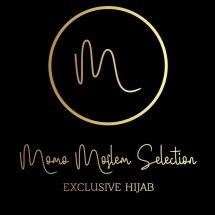 Logo Exclusive Hijab MMS