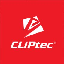 Logo CLIPTEC OFFICIAL STORE