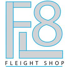 Logo Fleight Shop