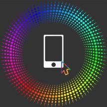 ClickStore.id Logo