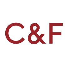 Logo C&F Store Official