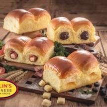 Vinlins Cotton Bread Logo