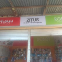 Zituz Corp Logo
