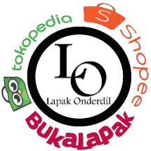 Logo ONDERDIL MOTOR PEDIA