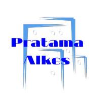Logo pratama alkes