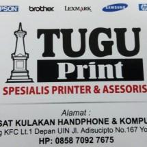 Logo TuguPrint