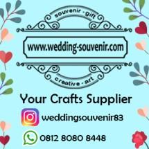 Logo Wedding Souvenir Jakarta