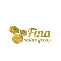 Logo FINA Smart & Shoping