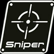 Logo Sniper Knalpot